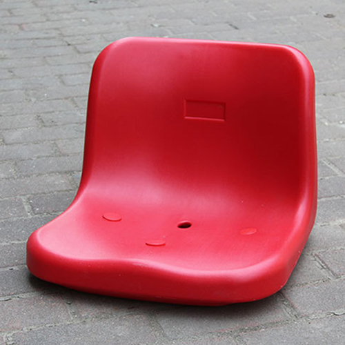 Modern Plastic Stadium Seat Image 11