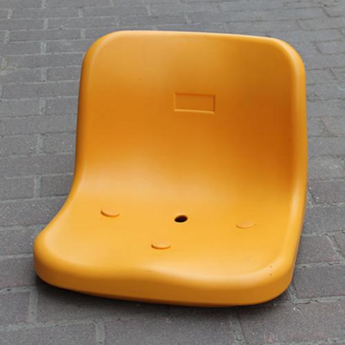 Modern Plastic Stadium Seat Image 12