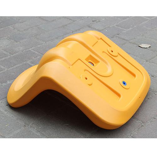 Modern Plastic Stadium Seat Image 14
