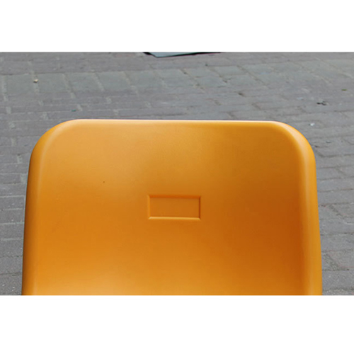 Modern Plastic Stadium Seat Image 15