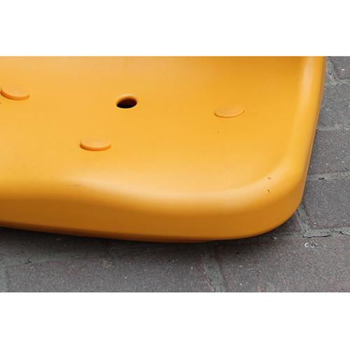 Modern Plastic Stadium Seat Image 17