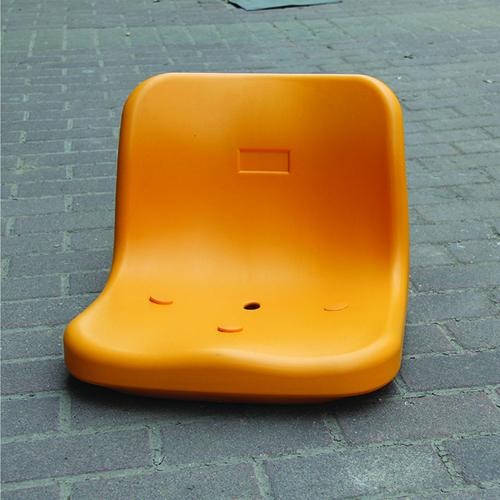 Modern Plastic Stadium Seat Image 1