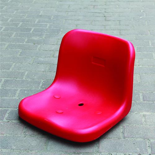 Modern Plastic Stadium Seat Image 3