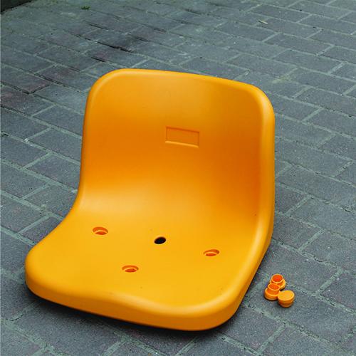 Modern Plastic Stadium Seat Image 4