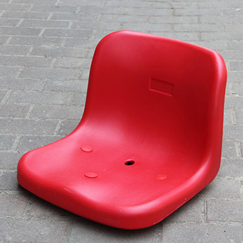 Modern Plastic Stadium Seat Image 8