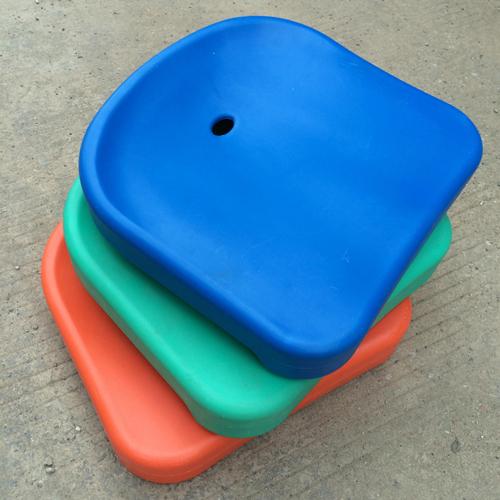 Soft Flat Stadium Seat Image 3