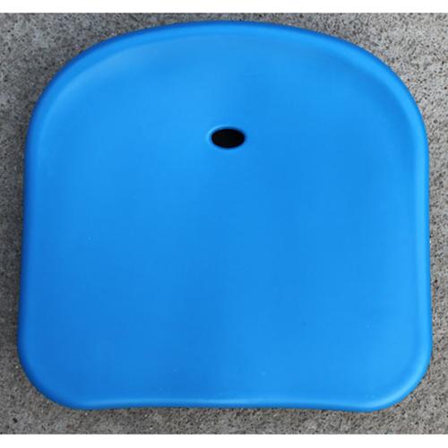 Soft Flat Stadium Seat Image 4