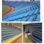 Hollow Flat Stadium Seat
