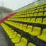 Fixed Stadium Bleachers Chair Image 1