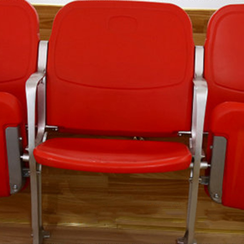 Arena Folding Chair With Armrest Image 11
