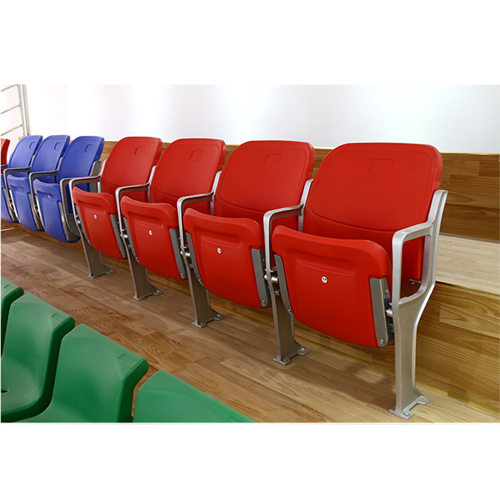 Arena Folding Chair With Armrest
