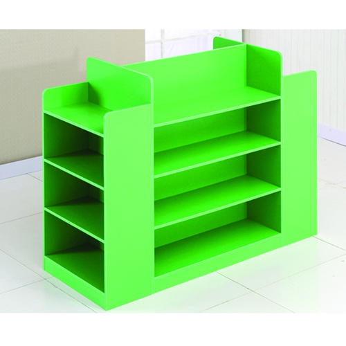 Biolid Wooden Display Bookshelves Image 9