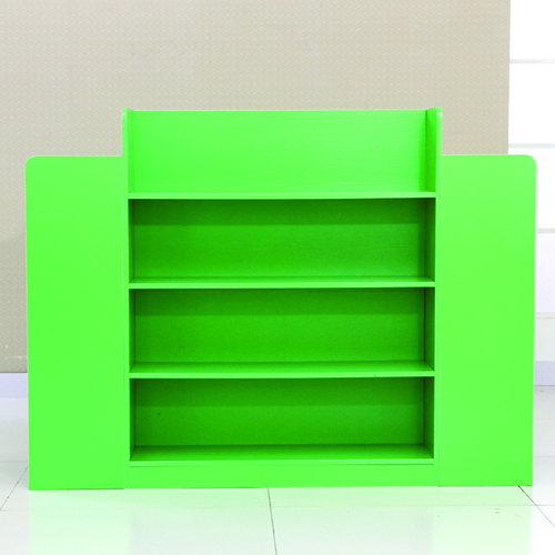 Biolid Wooden Display Bookshelves Image 10