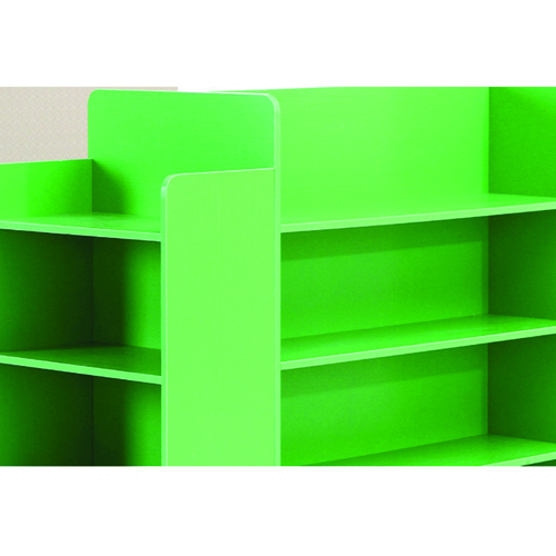 Biolid Wooden Display Bookshelves Image 13