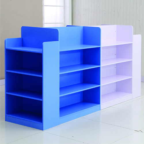 Biolid Wooden Display Bookshelves