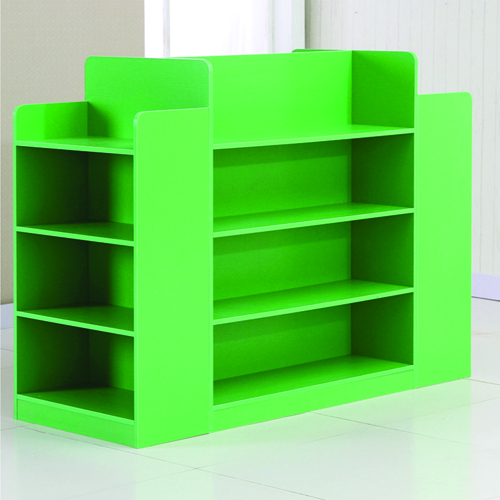 Biolid Wooden Display Bookshelves Image 1