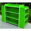 Biolid Wooden Display Bookshelves Image 4