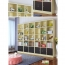 Dozze Study Shelves With Drawer Image 10