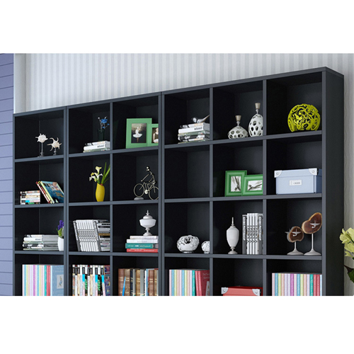 Dozze Study Shelves With Drawer Image 15