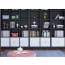 Dozze Study Shelves With Drawer Image 16