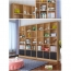 Dozze Study Shelves With Drawer Image 8