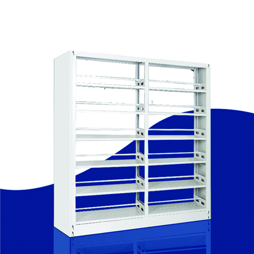 Elava Metal Bookshelf Racks Image 1