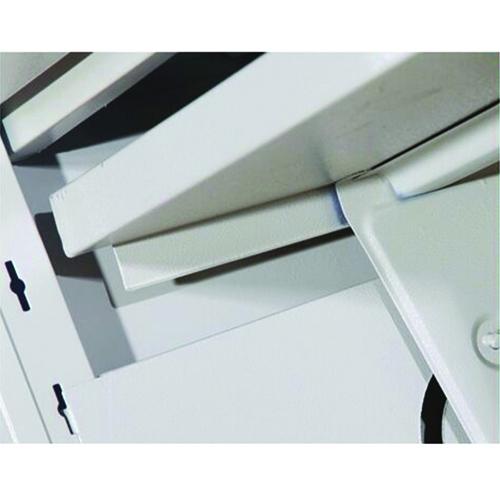 Filing Metal Magazine Rack Cabinet Image 9