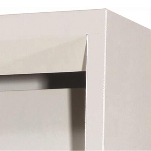 Filing Metal Magazine Rack Cabinet Image 7