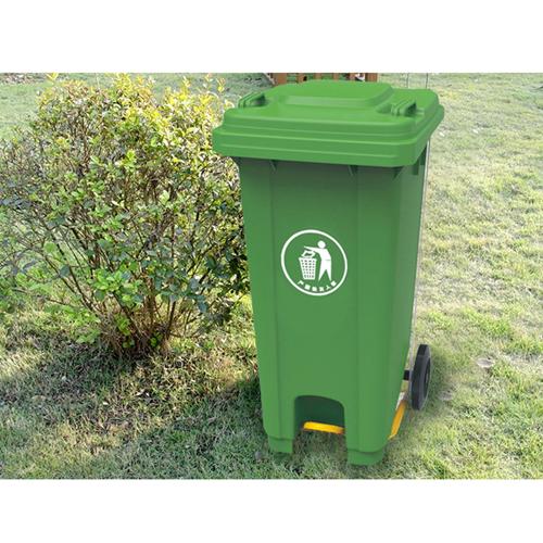 Boink 2 Wheel Pedal Bin Image 4