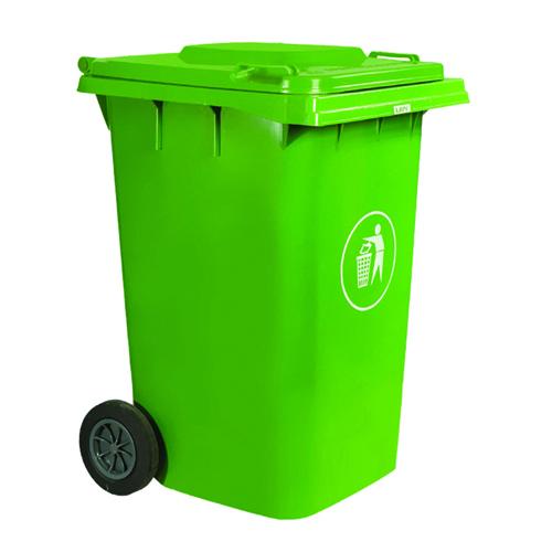 Dozze 360L Wheelie Waste Bin
