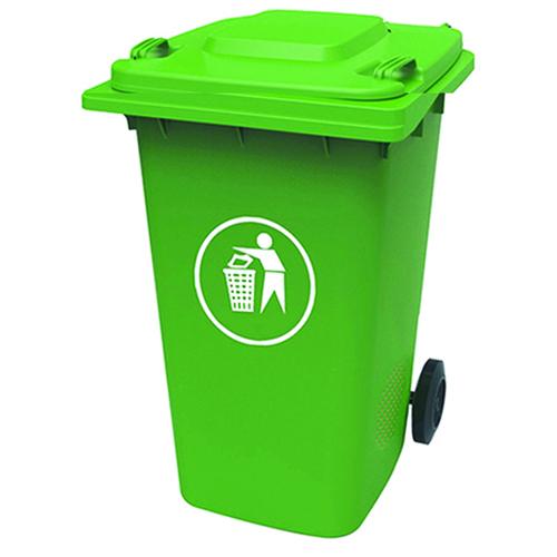 Dozze 360L Wheelie Waste Bin Image 2