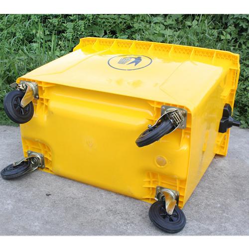 Zaya Large Wheelie Bin Image 5