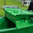 Outdoor Four Wheel Garbage Cart Image 19