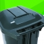 Valreda Two Wheels Pedal Dustbin Image 16