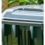 Valreda Two Wheels Pedal Dustbin Image 19