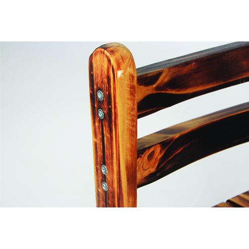 Kindergarten Solid Wood Study Chair Image 16