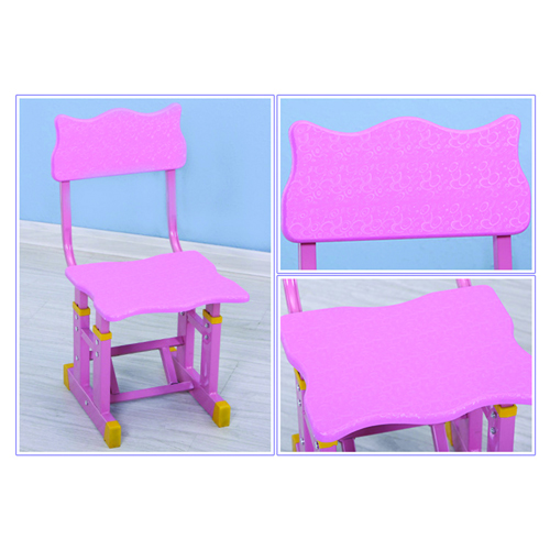 Multi-Functional Learning Table Chair Set Image 13