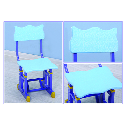 Multi-Functional Learning Table Chair Set Image 14
