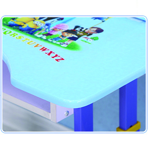 Multi-Functional Learning Table Chair Set Image 20