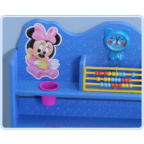 Ergonomic Children Study Lift Desk Set Image 12