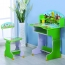Ergonomic Children Study Lift Desk Set Image 3