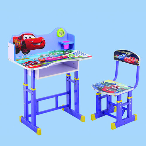 Applica Kids Study Desk and Chair Set Image 9