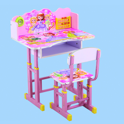 Applica Kids Study Desk and Chair Set Image 10
