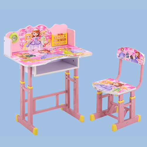 Applica Kids Study Desk and Chair Set Image 11