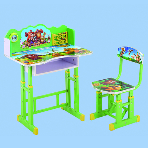 Applica Kids Study Desk and Chair Set Image 12