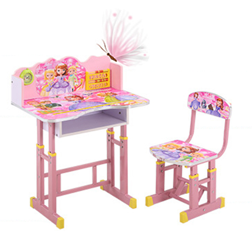 Applica Kids Study Desk and Chair Set Image 14
