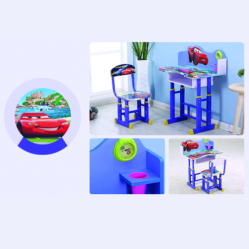 Applica Kids Study Desk and Chair Set Image 16