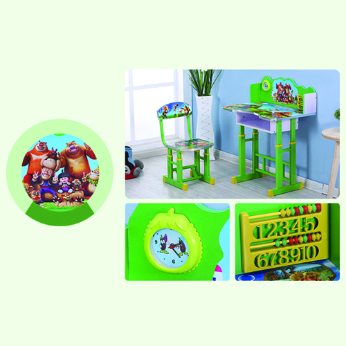 Applica Kids Study Desk and Chair Set Image 17