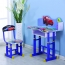 Applica Kids Study Desk and Chair Set