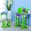 Applica Kids Study Desk and Chair Set Image 1